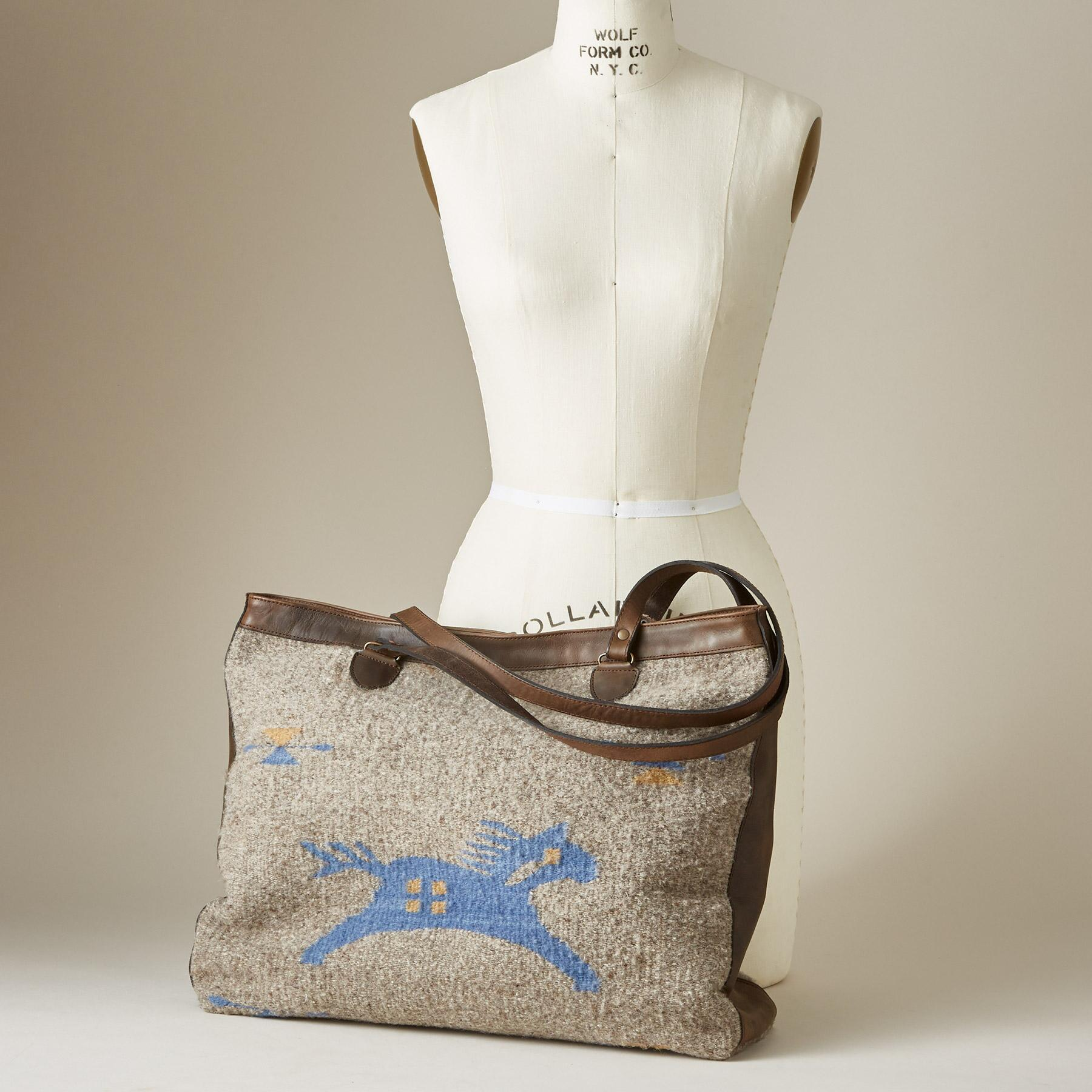 WILD HORSE BAG: View 4