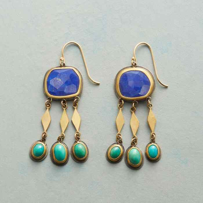 INTERMEZZO EARRINGS