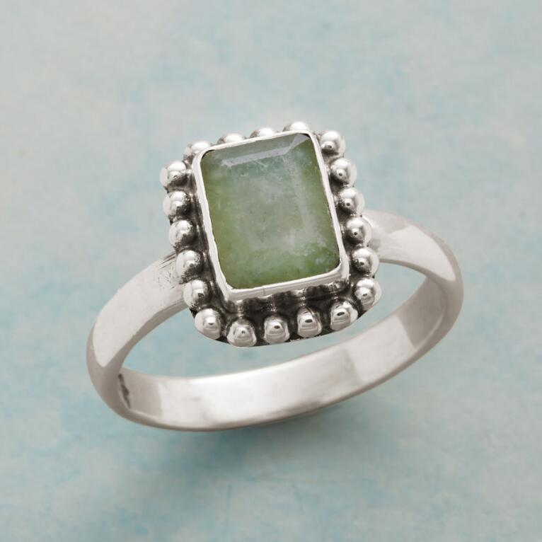 GREEN SPACE RING