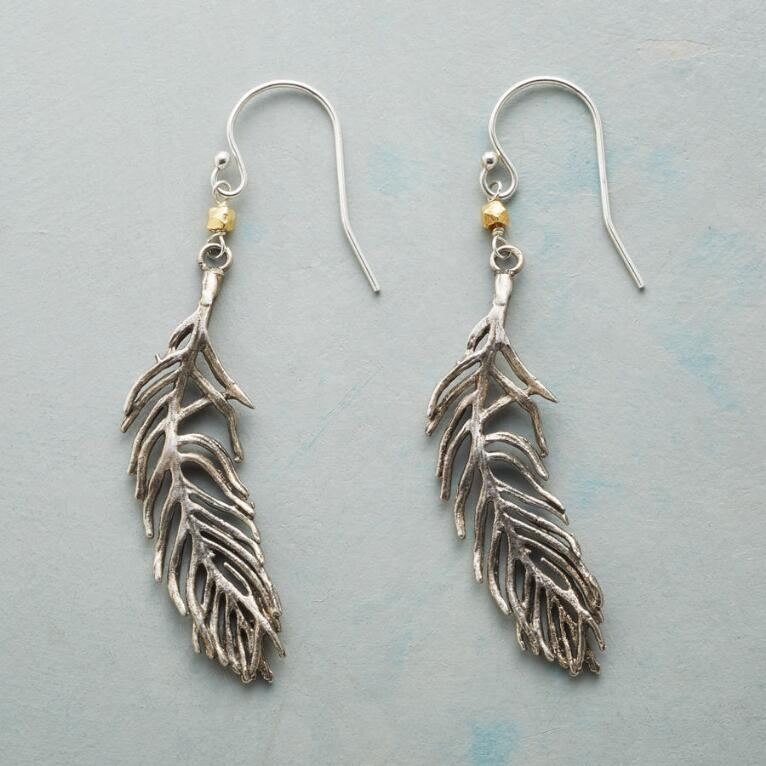 TROPICAL BREEZE EARRINGS
