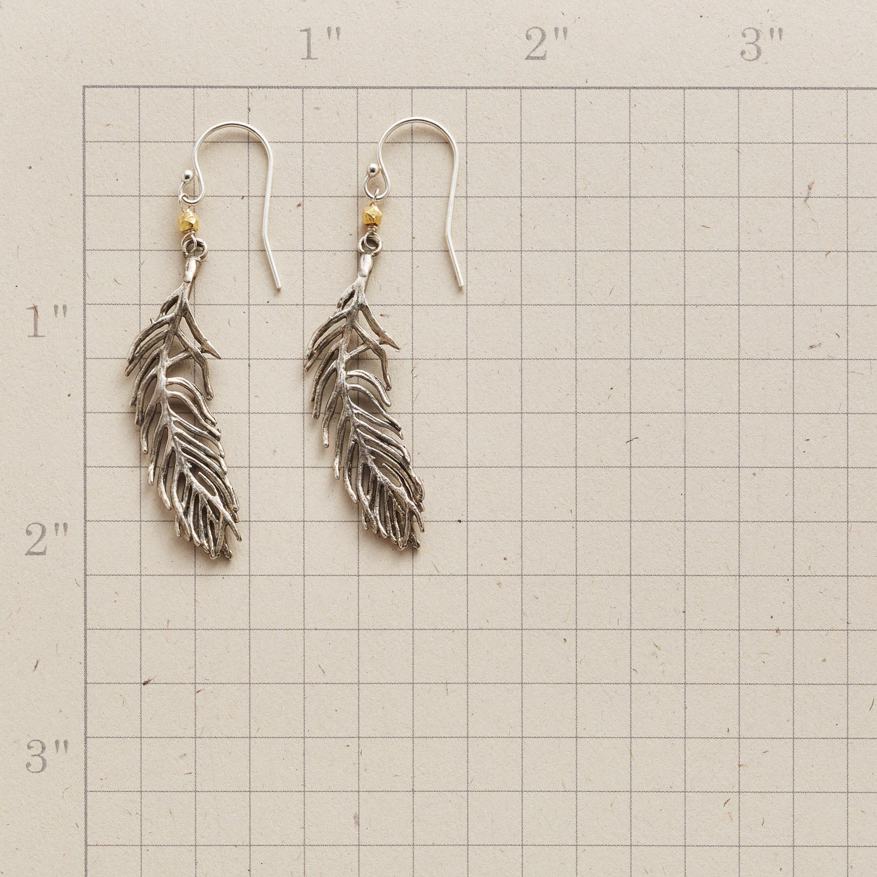 TROPICAL BREEZE EARRINGS: View 2