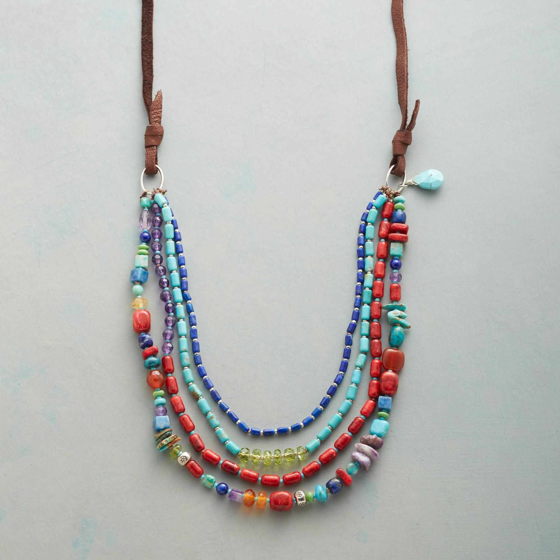 BACK COUNTRY NECKLACE: View 1