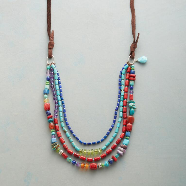 BACK COUNTRY NECKLACE