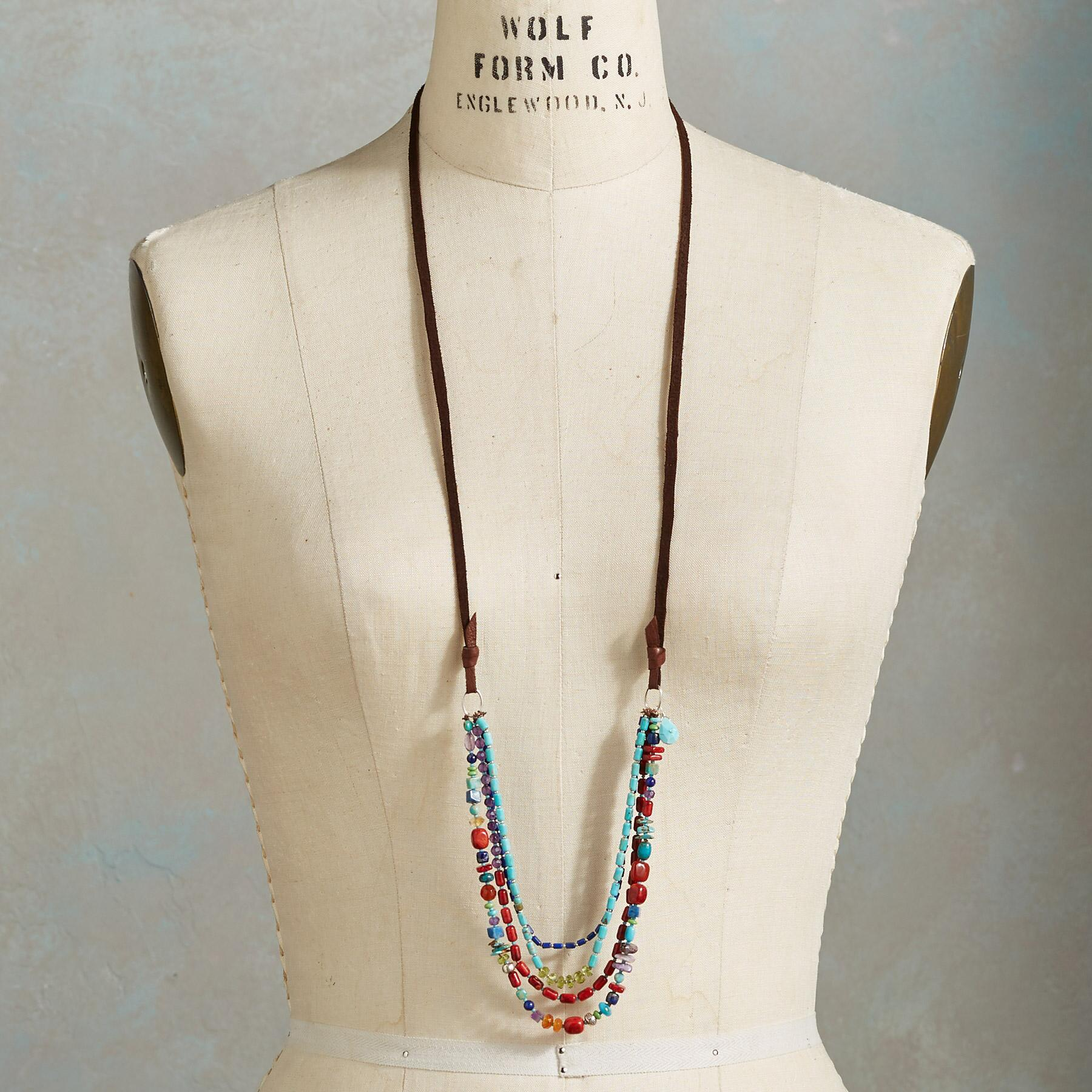 BACK COUNTRY NECKLACE: View 4