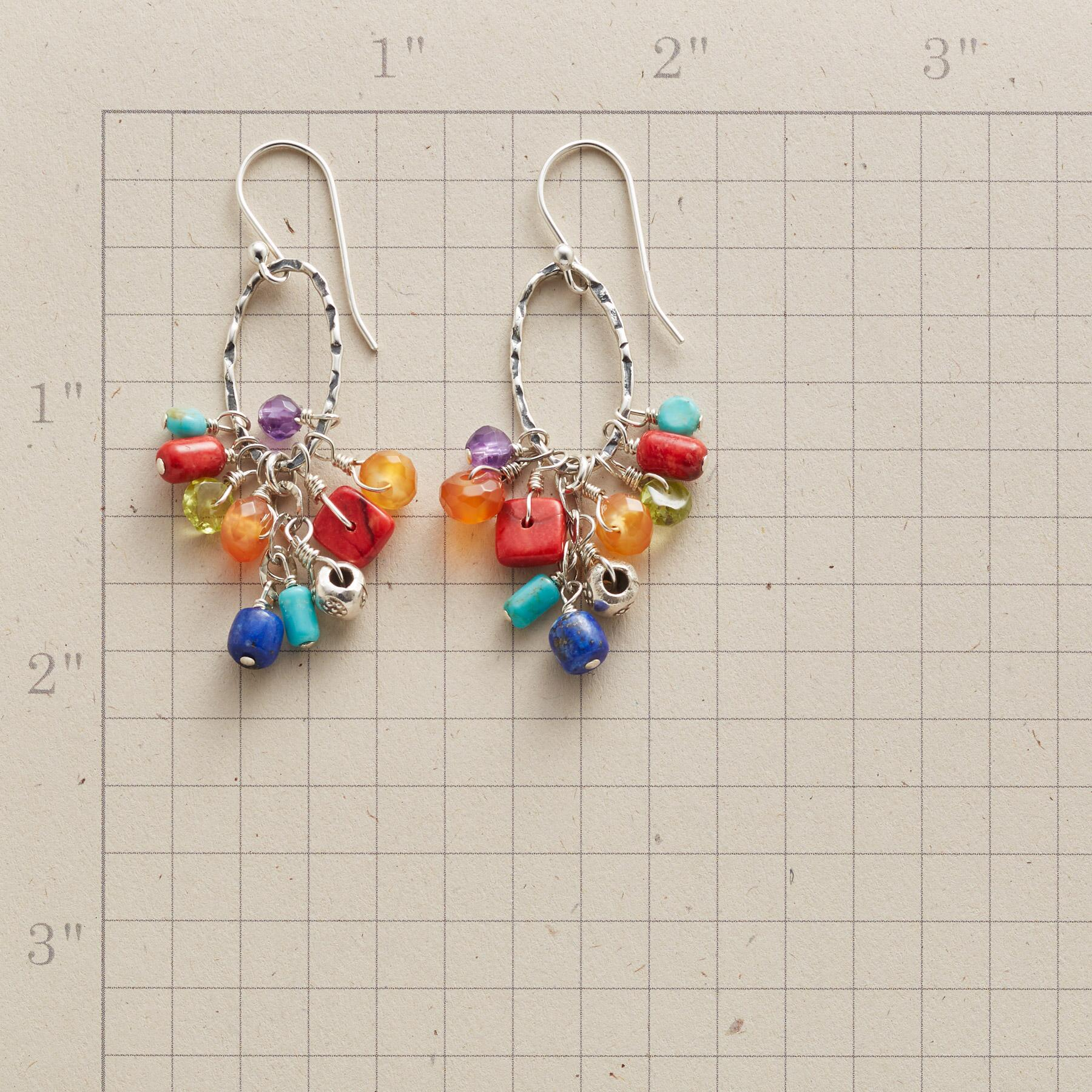 BACK COUNTRY EARRINGS: View 2