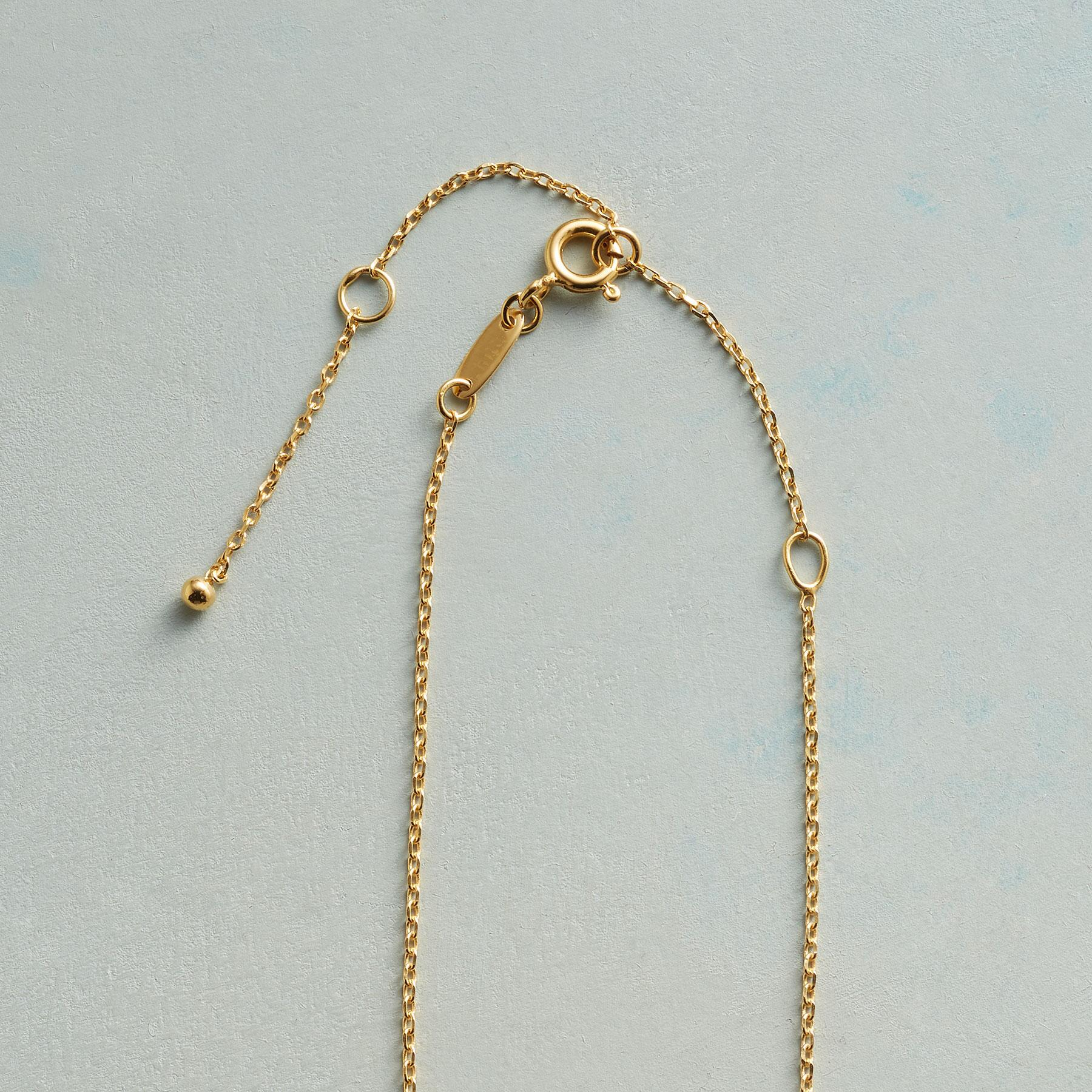 SUNNYSIDE BIRTHSTONE NECKLACE: View 3