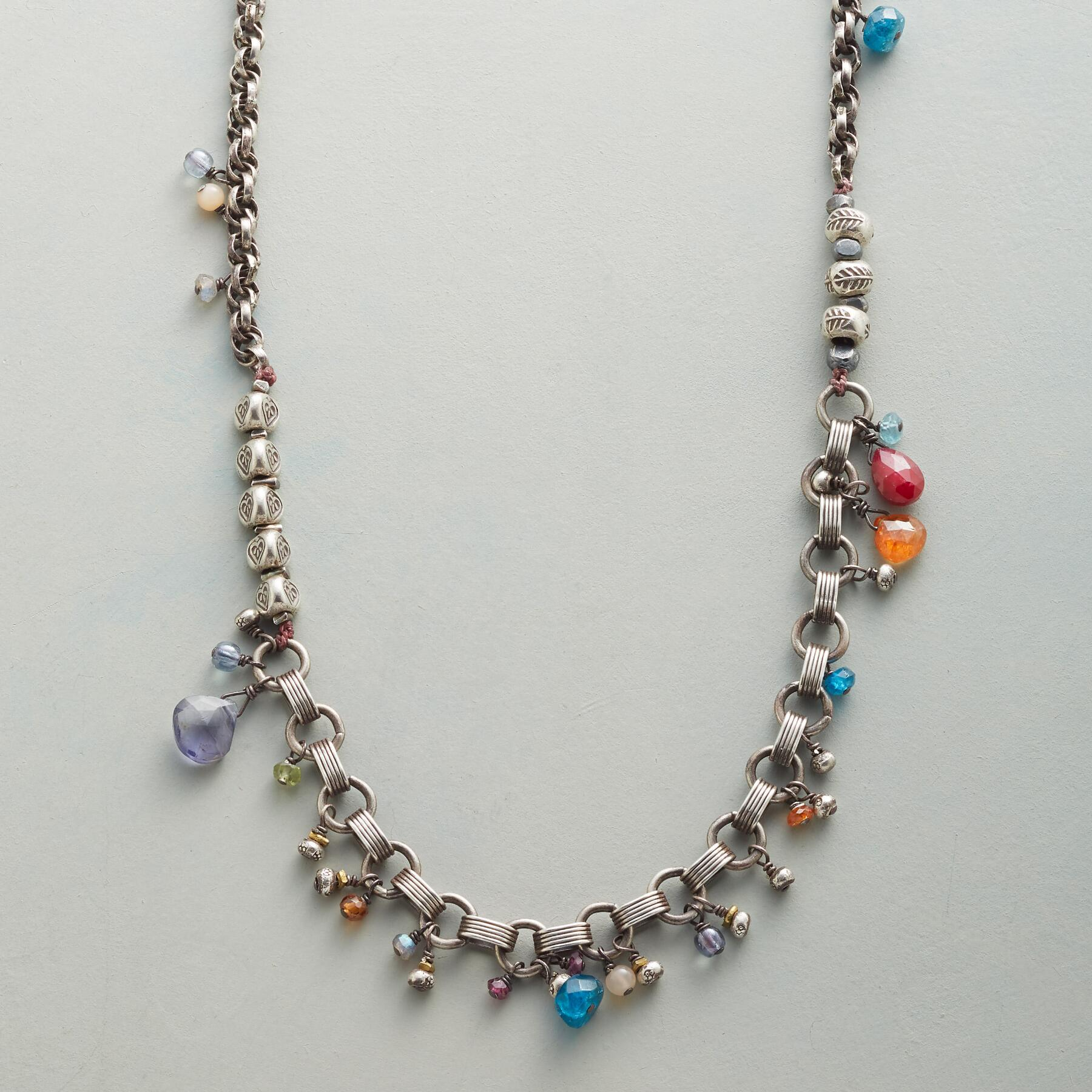 ANTHEM NECKLACE: View 1