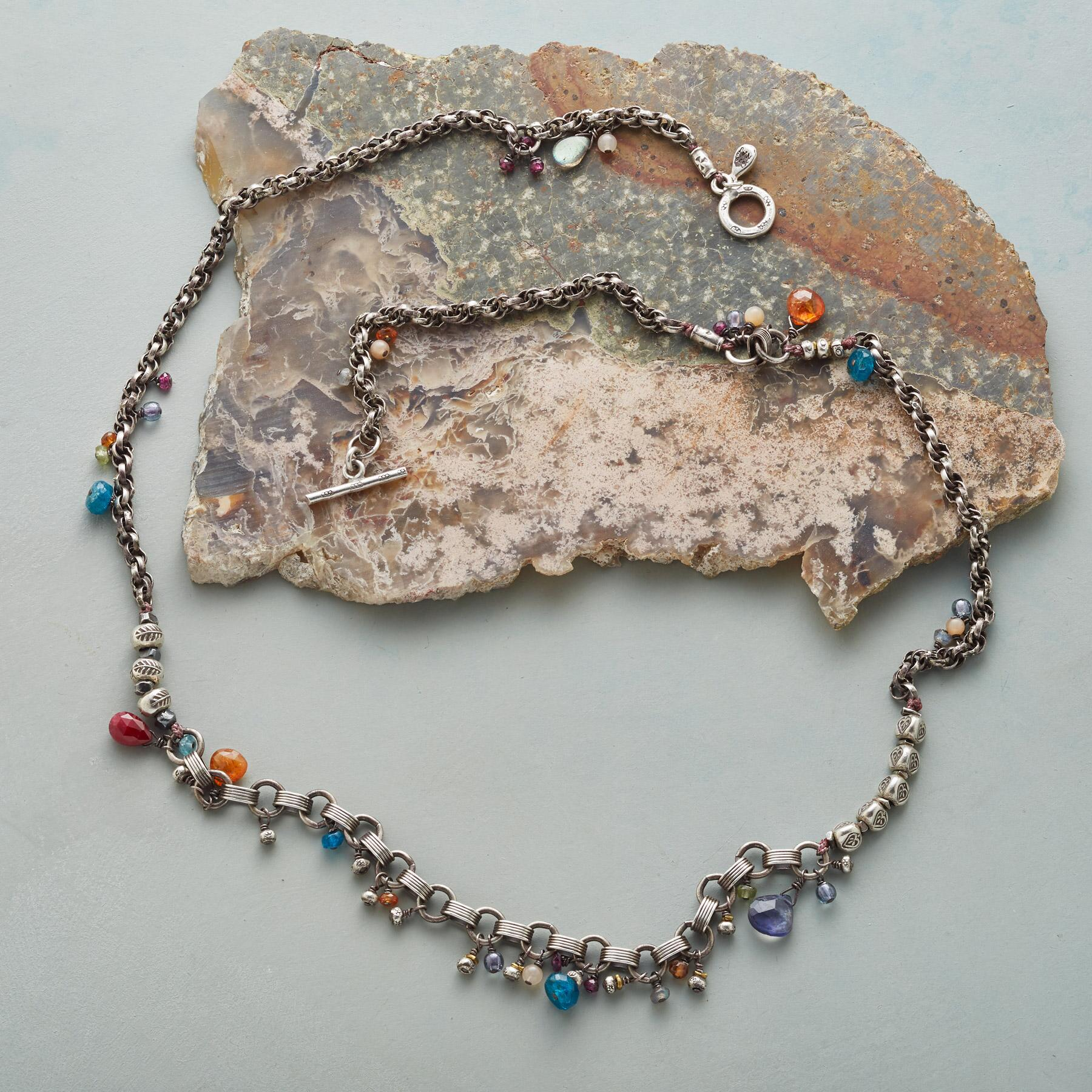 ANTHEM NECKLACE: View 2