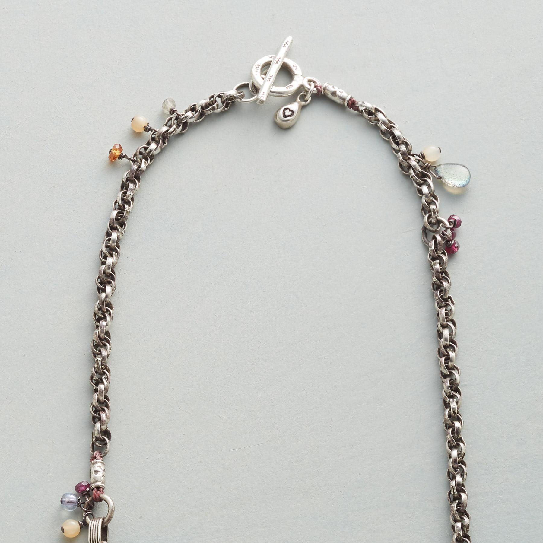 ANTHEM NECKLACE: View 3