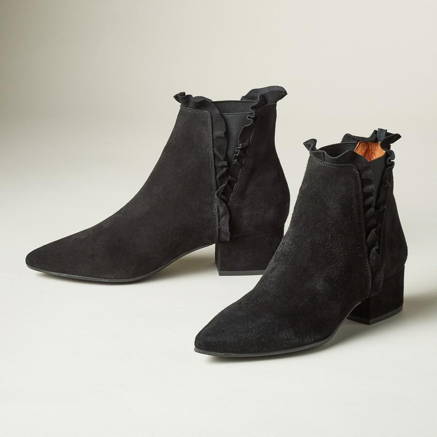 CABARET ANKLE BOOTS