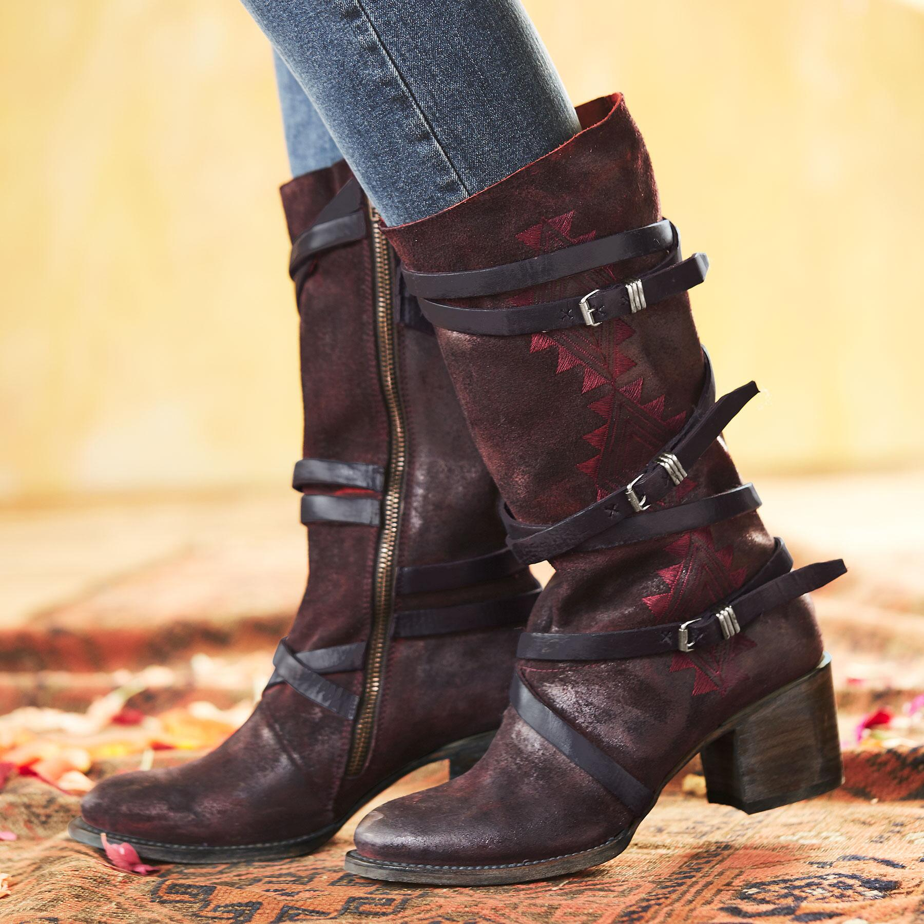 COLIN TALL BOOTS: View 3