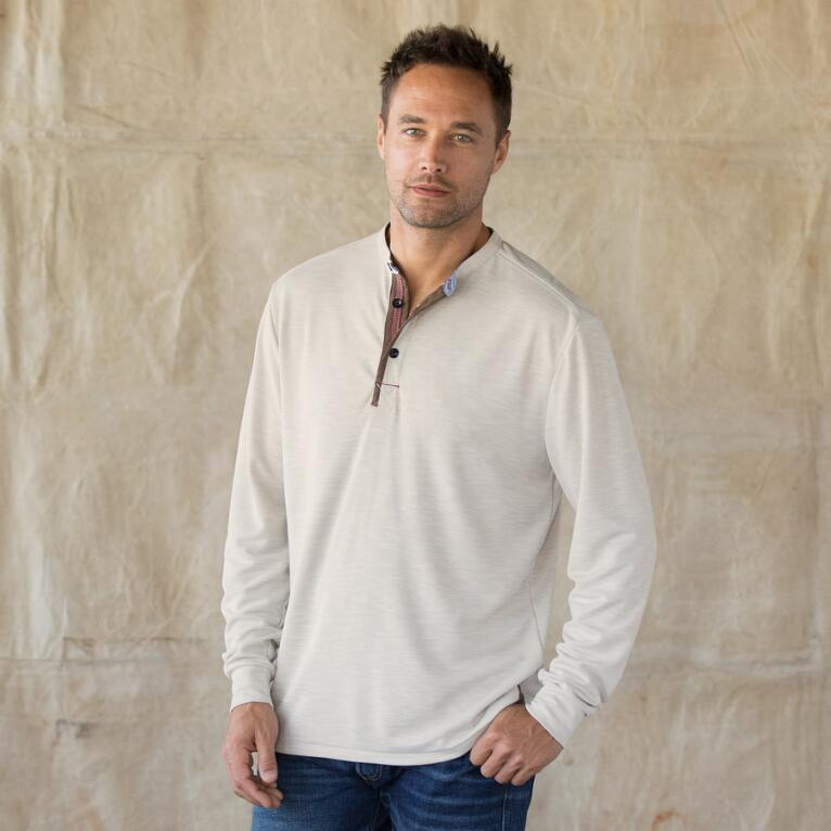 HIGHER GROUND HENLEY