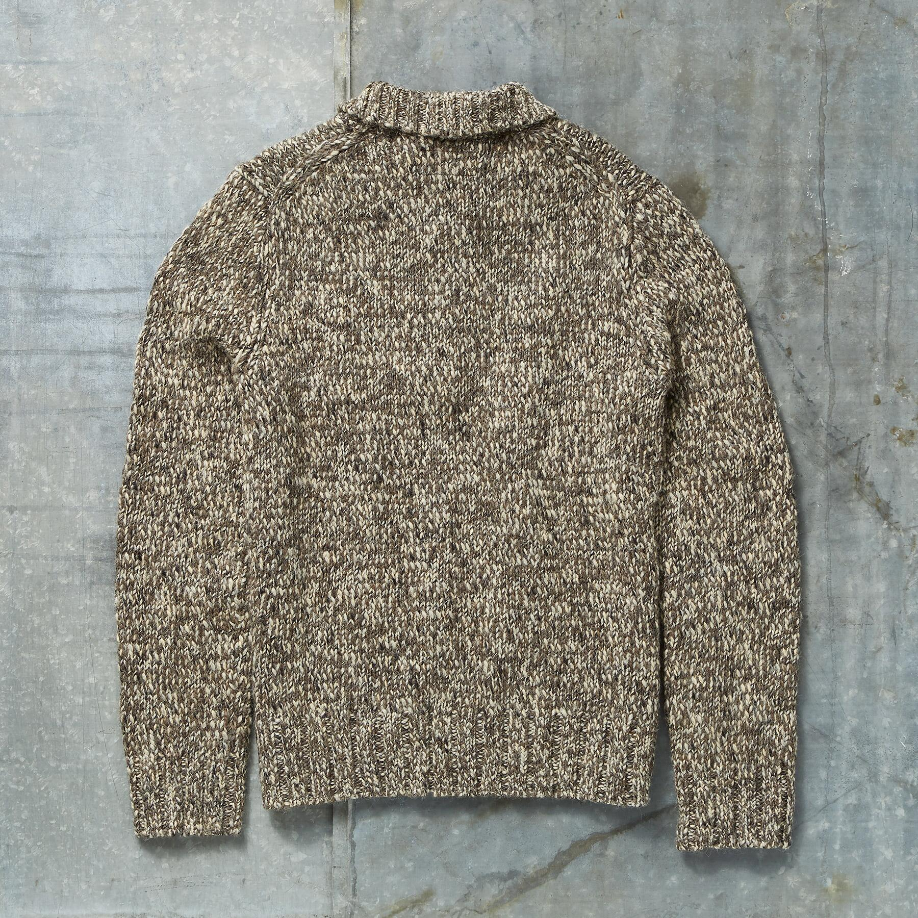 BEAR CREEK SWEATER: View 2