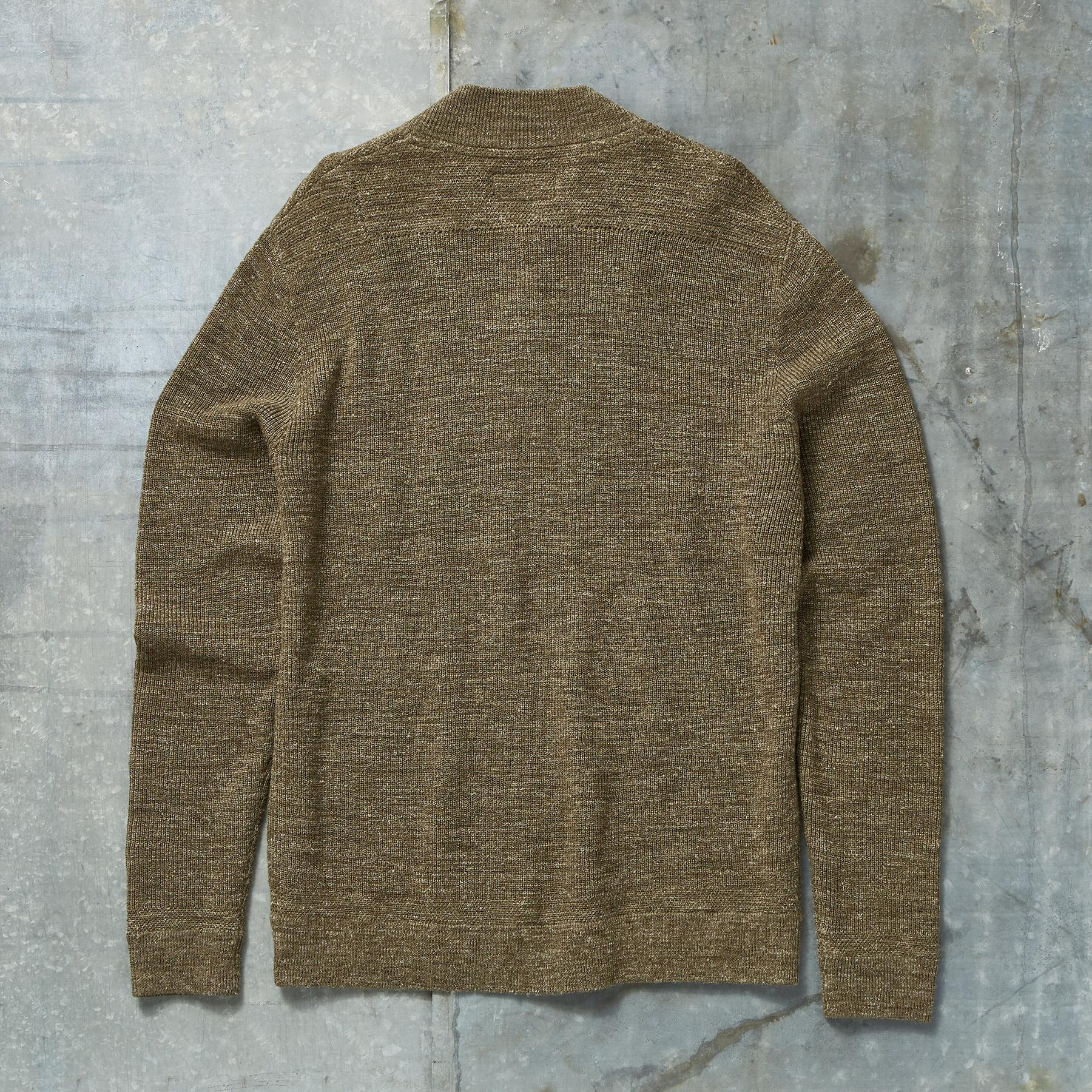 LIAM SWEATER: View 2