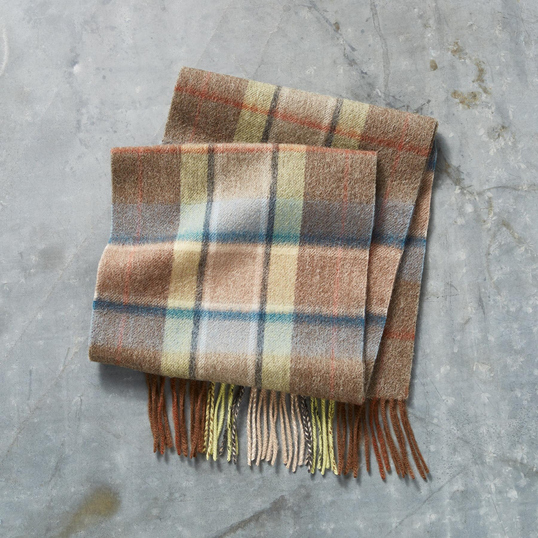 FRAME CHECK SCARF: View 2
