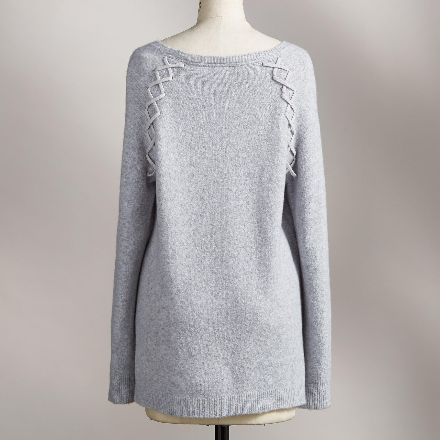 CROSS CREEK PULLOVER: View 2
