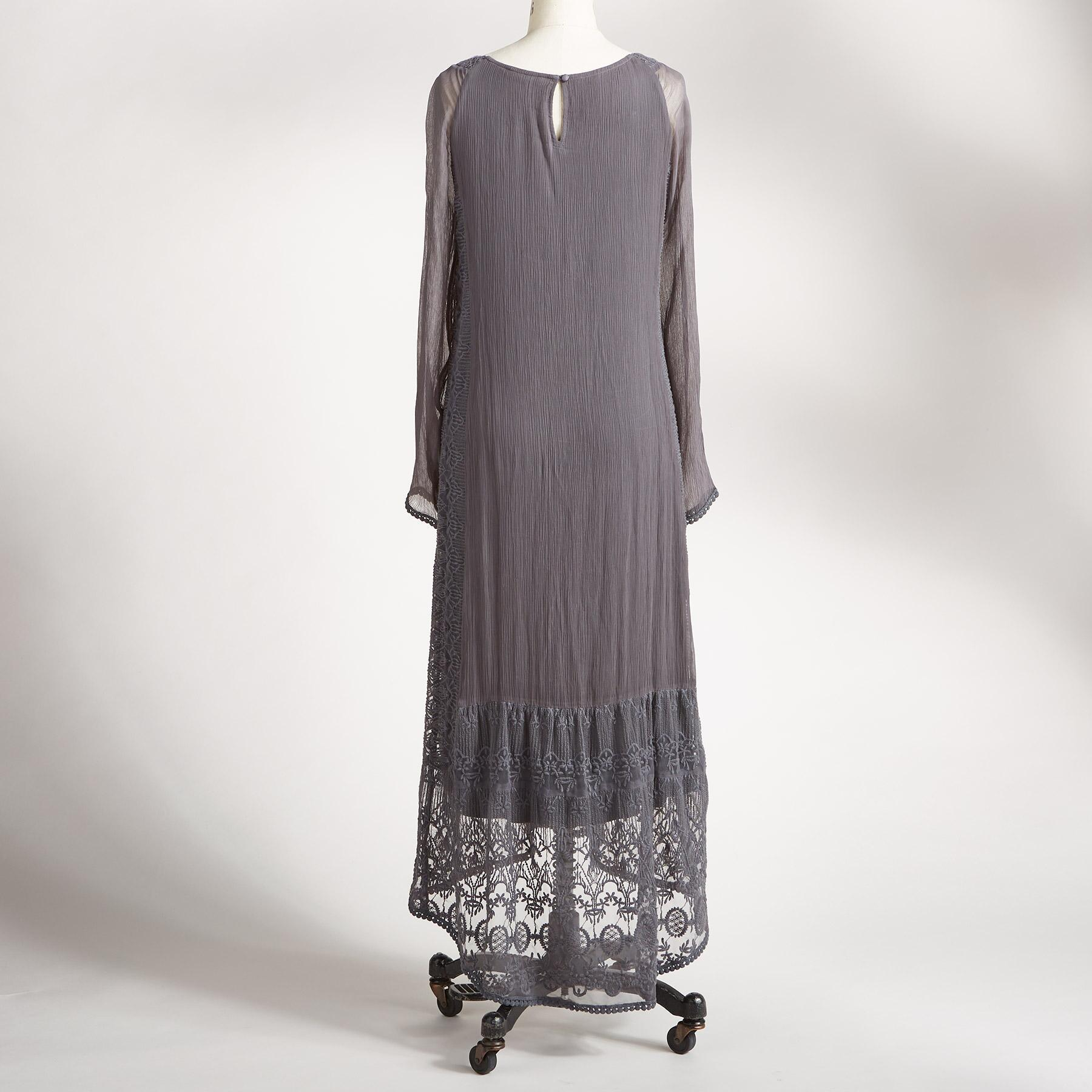 VIVIANA CHIFFON DRESS PETITE: View 2