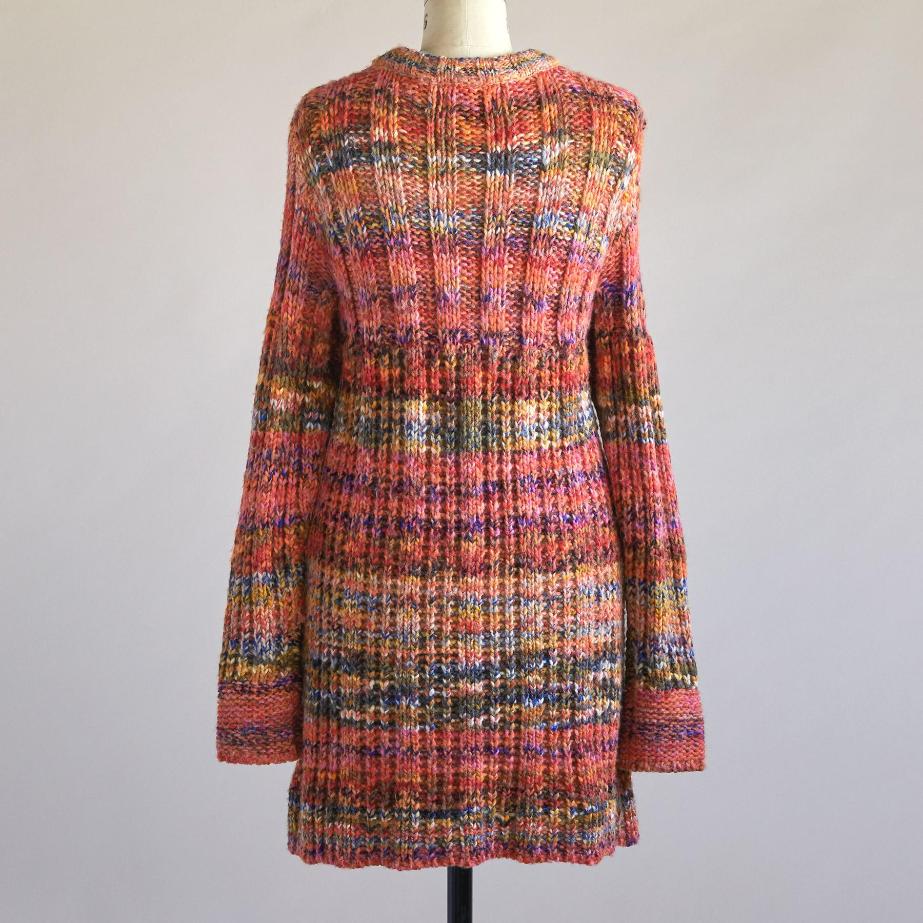 PINEBROOK LONG CARDIGAN: View 3
