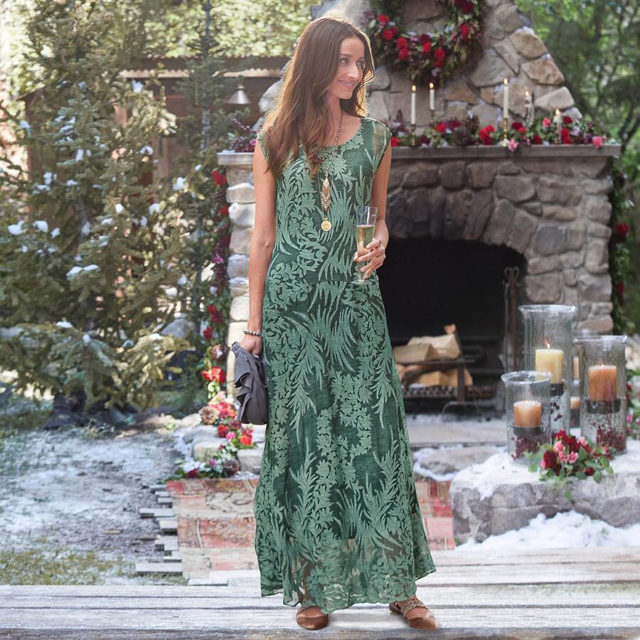 CYPRESS LEGENDS DRESS