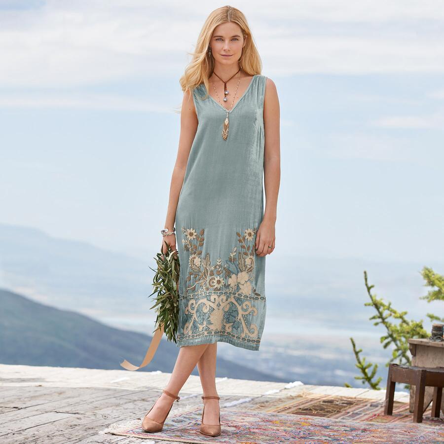 BELLE ÉPOQUE DRESS