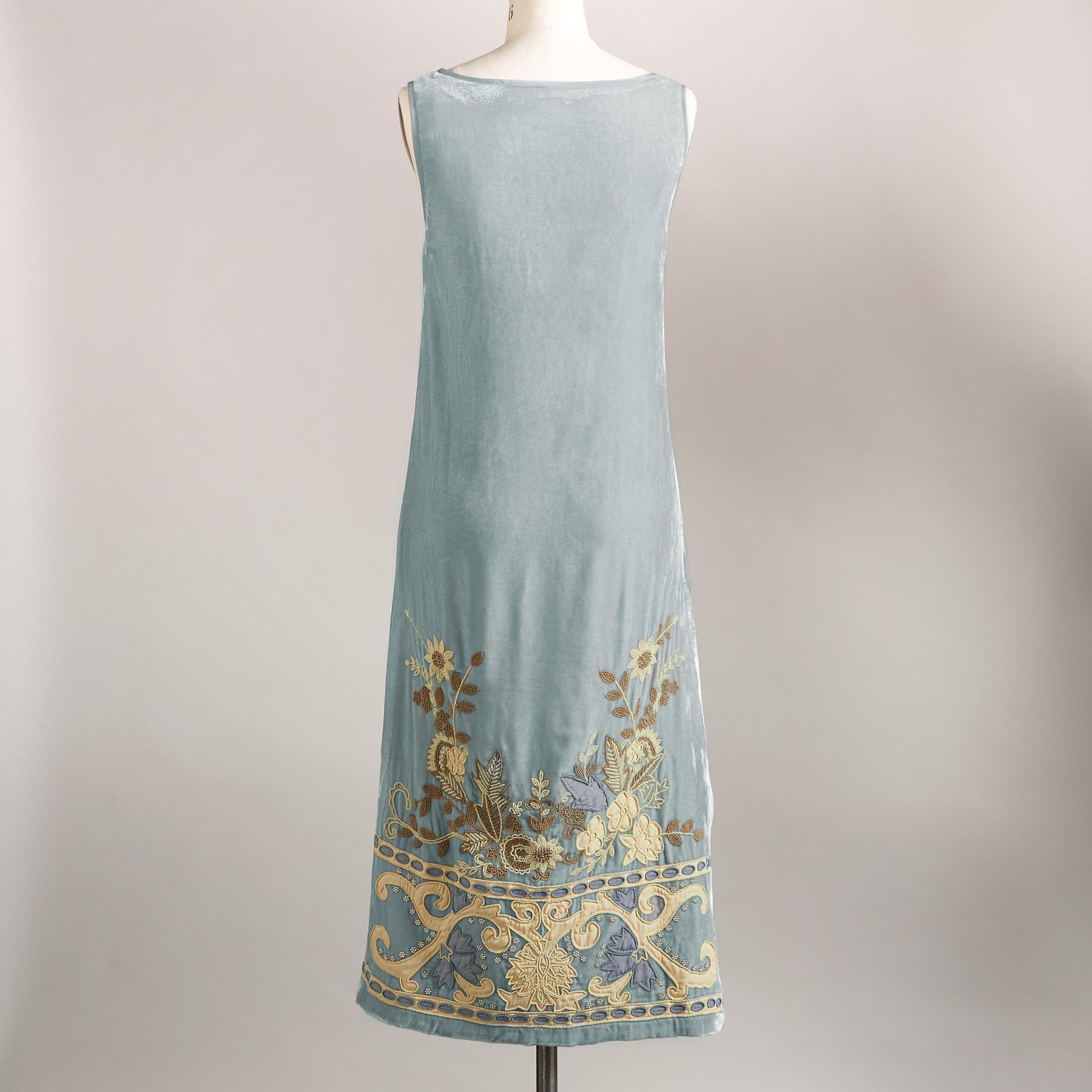BELLE ÉPOQUE DRESS: View 2