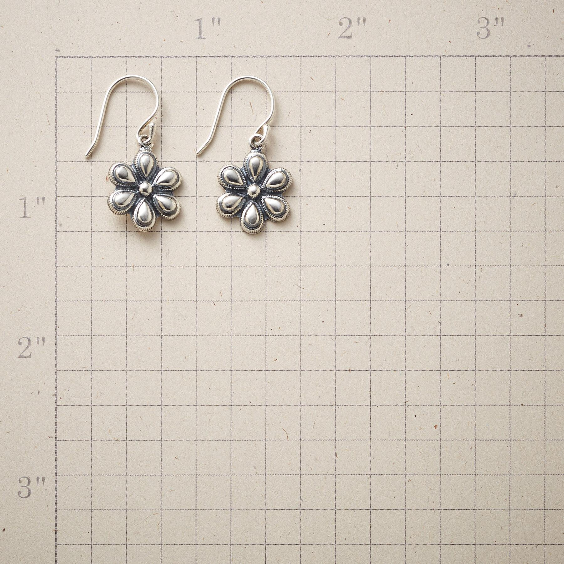 PERFECT PETAL EARRINGS: View 2