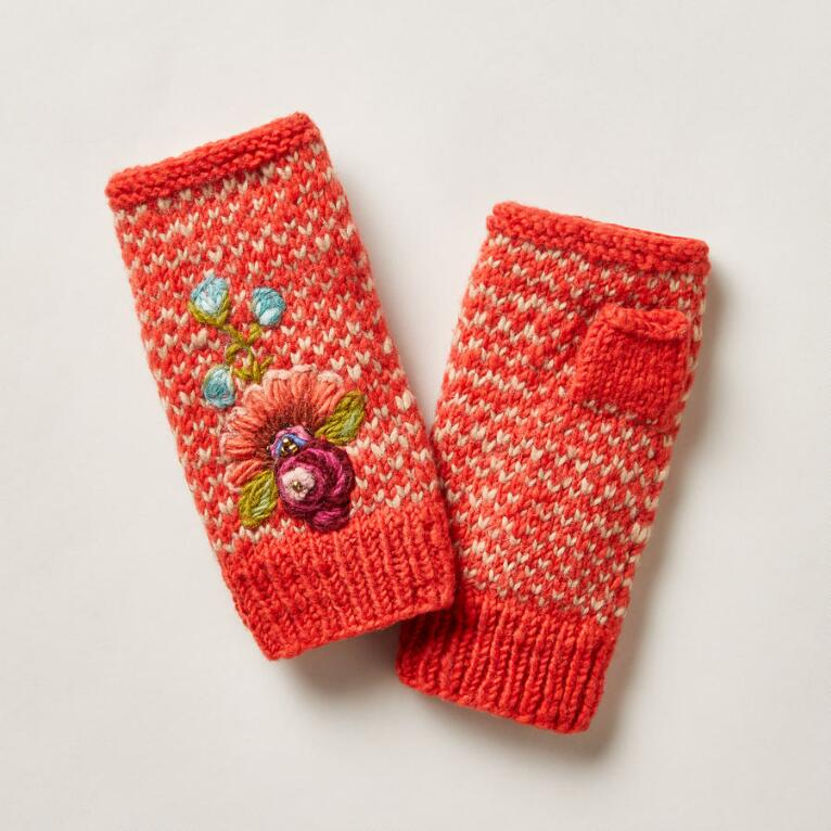HEIRLOOM ROSES HANDWARMERS