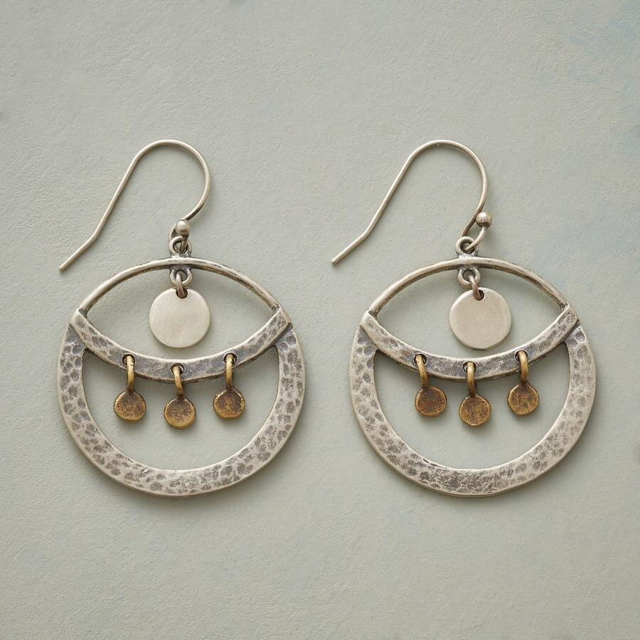 MOONGATE EARRINGS