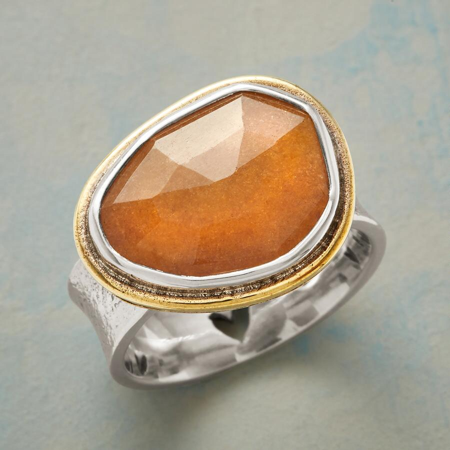 TANGERINE SEASON RING