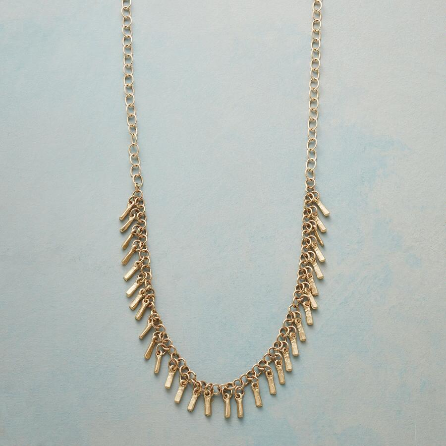 SOAK UP THE SUN NECKLACE