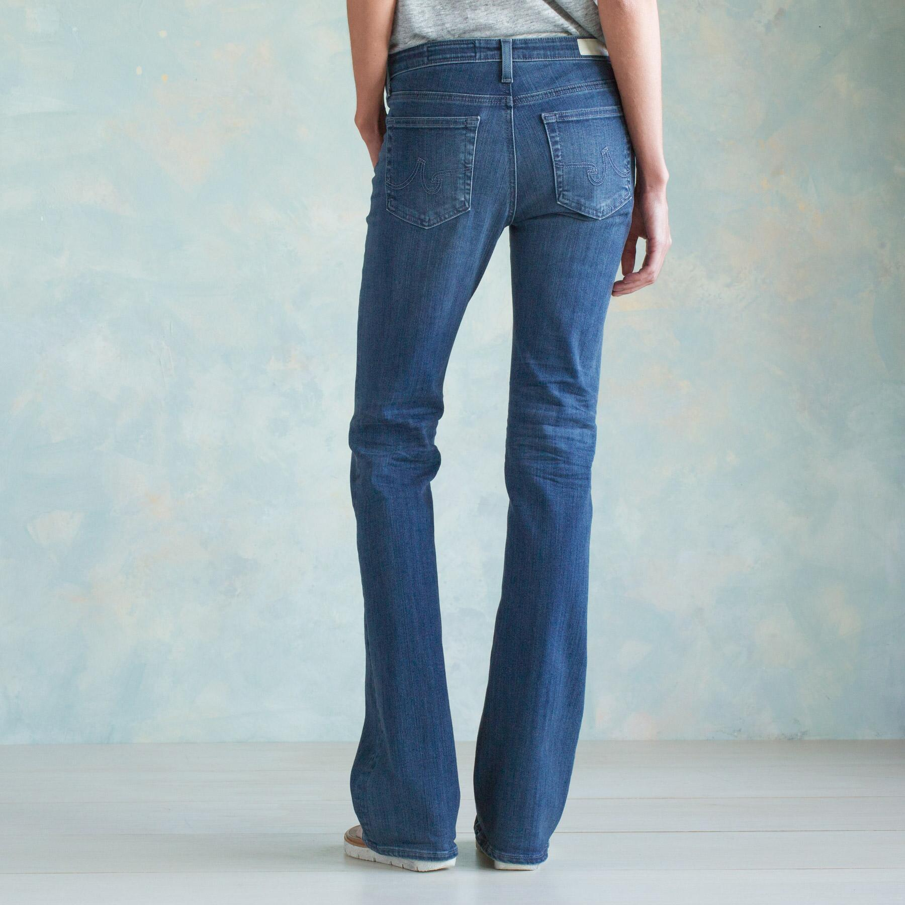 THE ANGEL JEANS BY A G: View 2