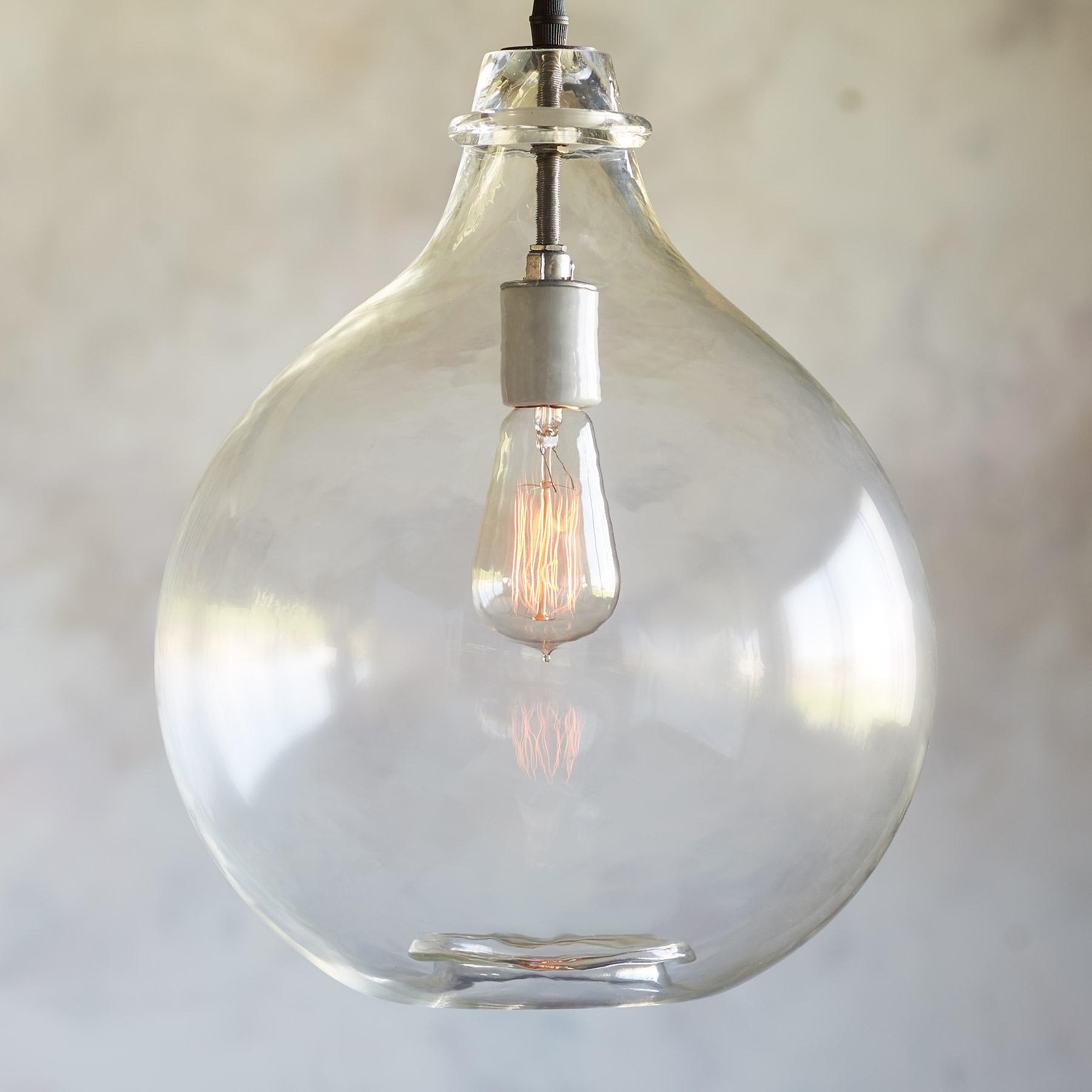 FERROWATT SQUIRREL CAGE BULB: View 3
