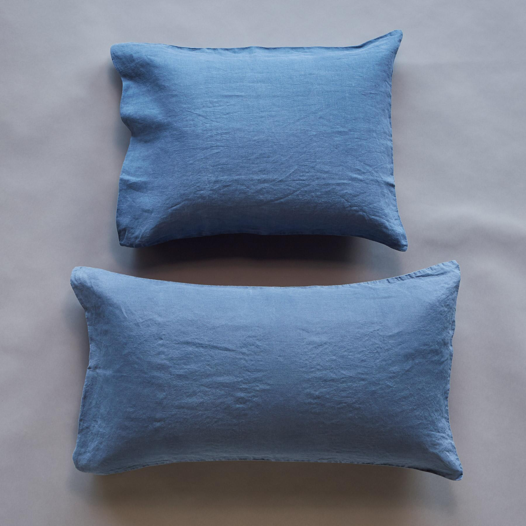 SANCTUARY LINEN PILLOWCASE: View 2