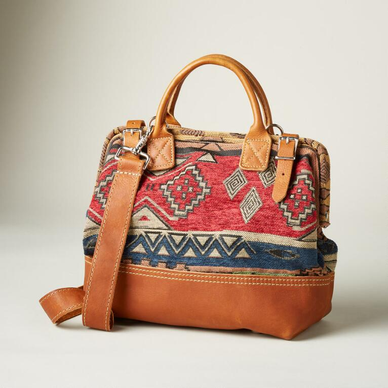 WESTWARD JOURNEY BAG