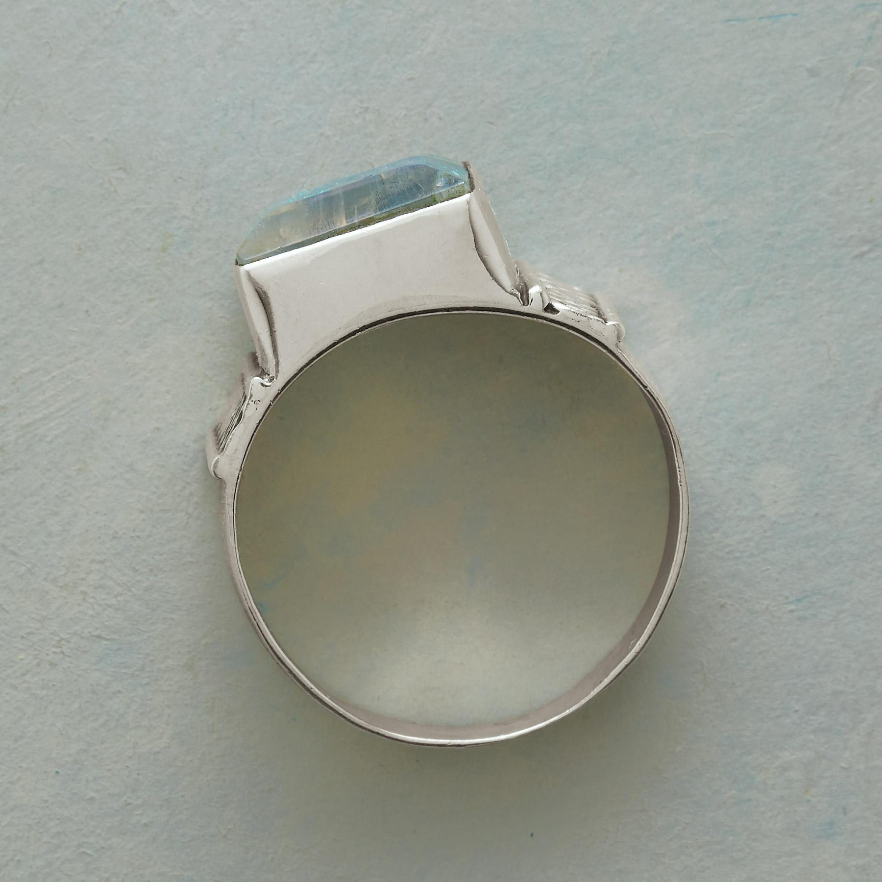 MODERN ICON RING: View 2
