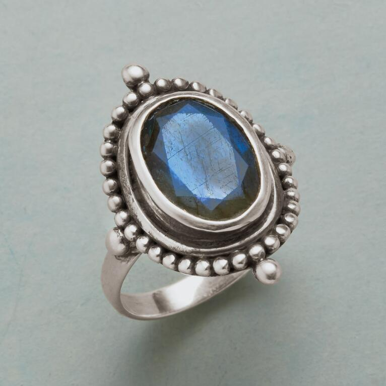 NIGHT VOYAGE RING