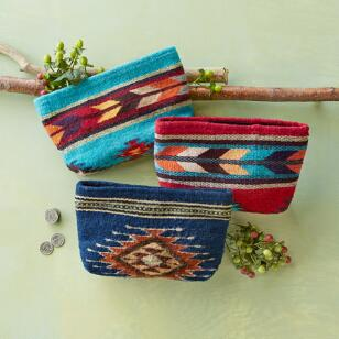 CANYON LEGENDS POUCH