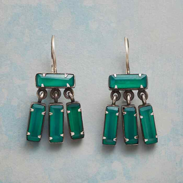 GRASSLANDS EARRINGS
