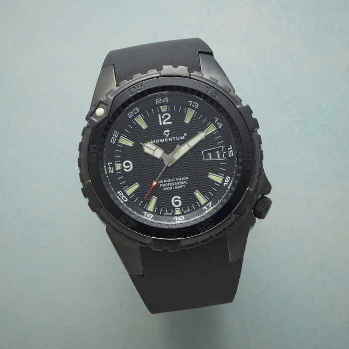 NIGHT VISION WATCH