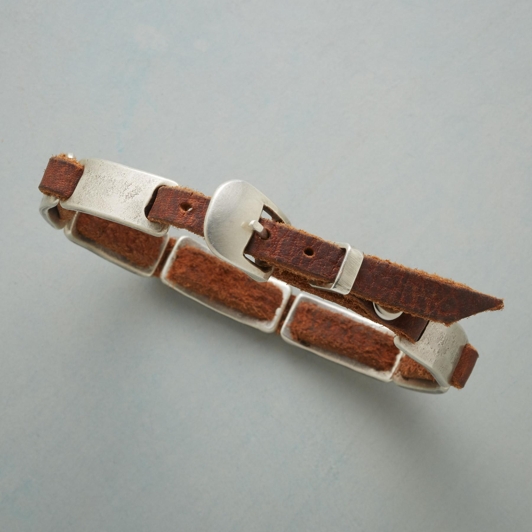 STERLING INTERVAL BRACELET: View 2