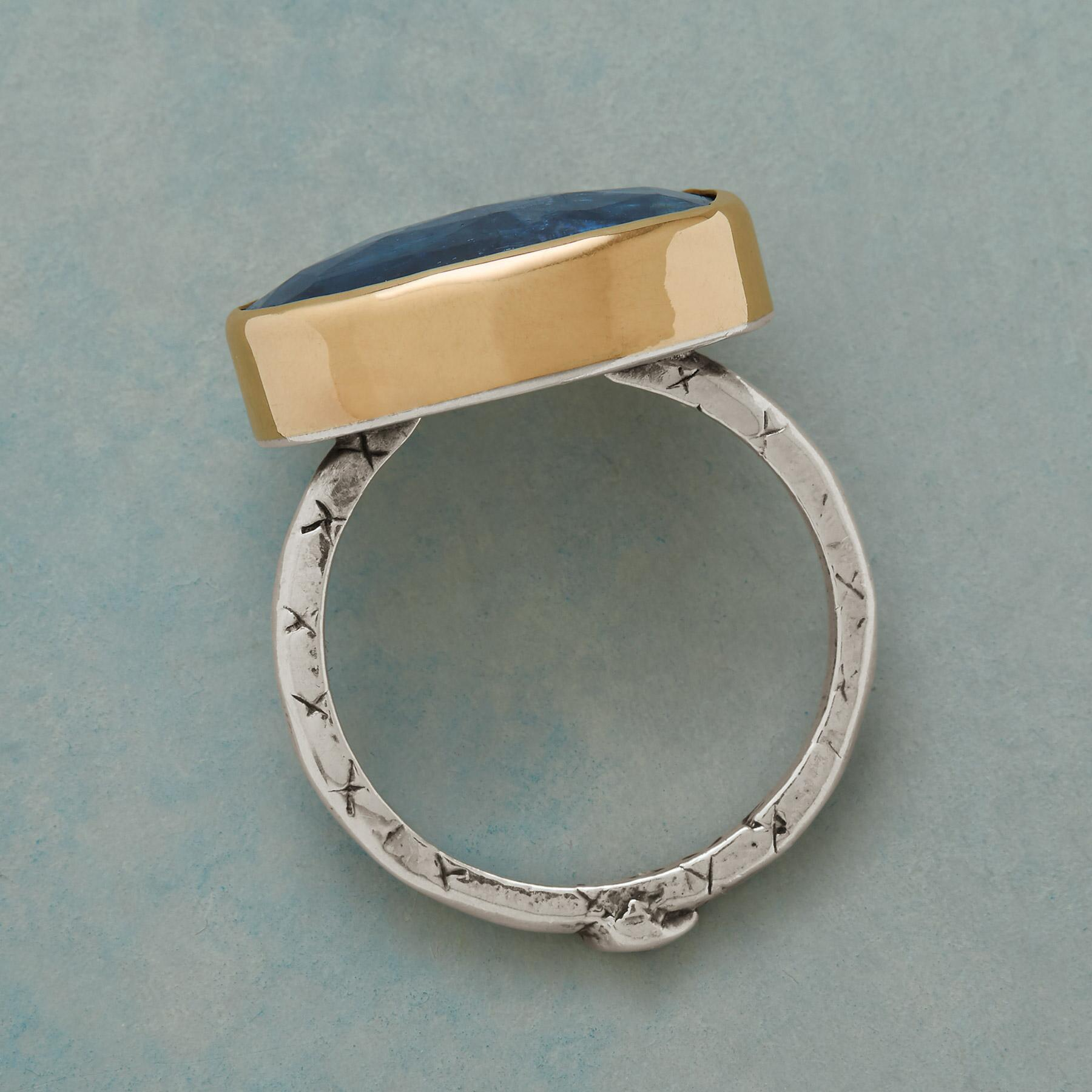HIGHER ALTITUDE RING: View 2