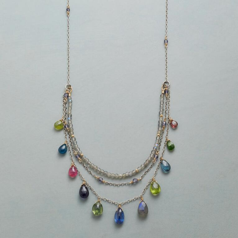 UNITED COLORS NECKLACE