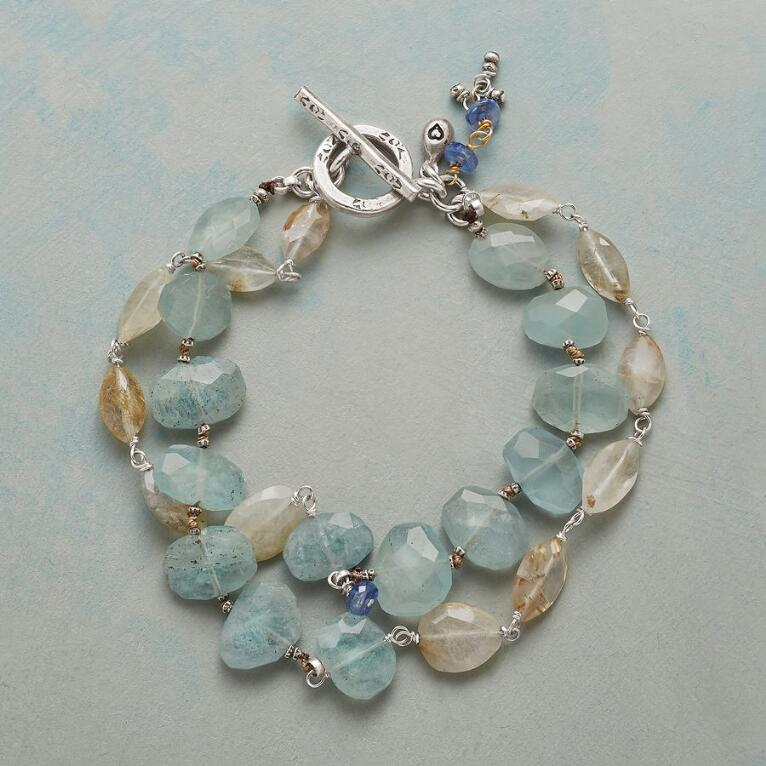 ARCTIC BEAUTY BRACELET