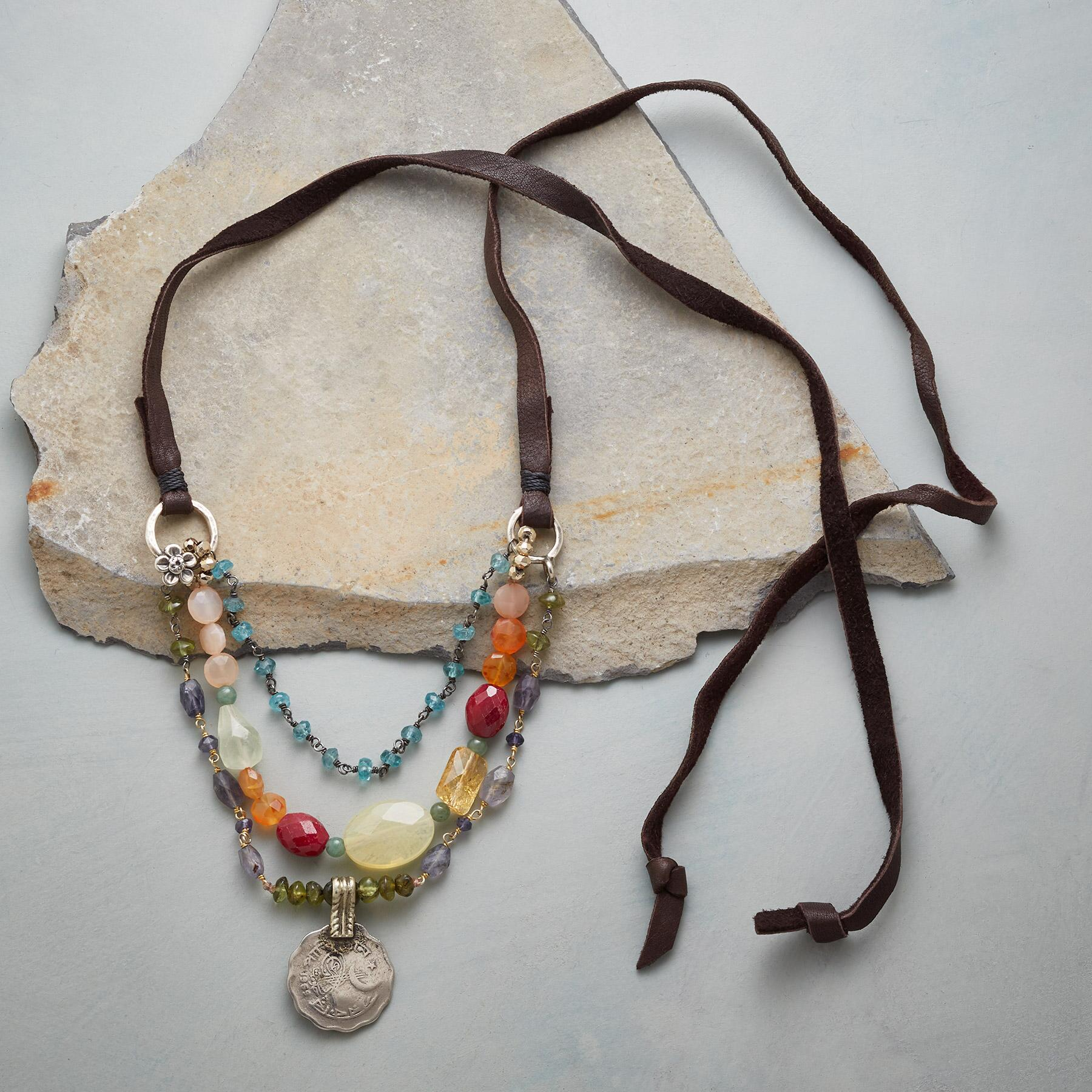 HIGH MEADOW NECKLACE: View 2