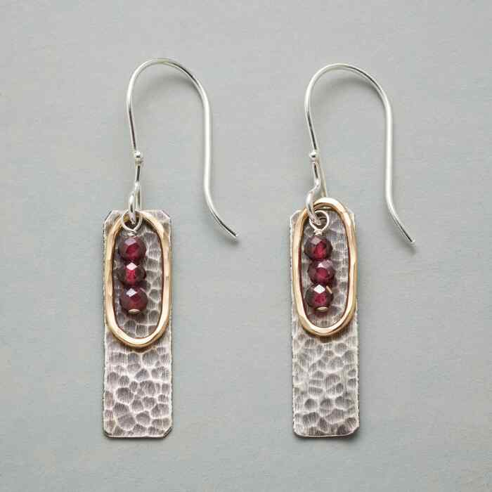 FIRE WITHIN EARRINGS