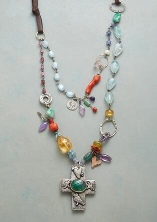 WONDER & MYSTERY NECKLACE