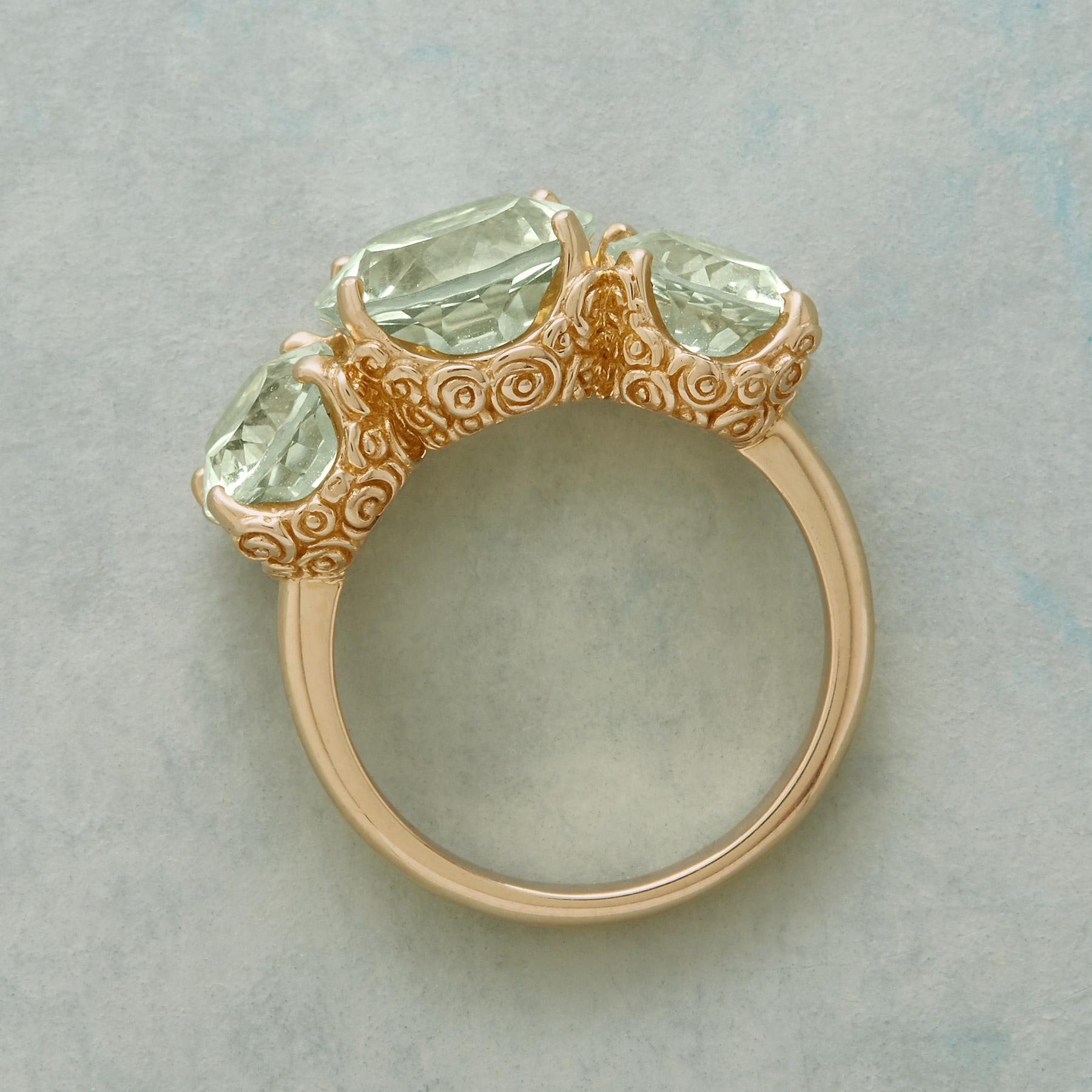 PURE BRILLIANCE RING: View 2