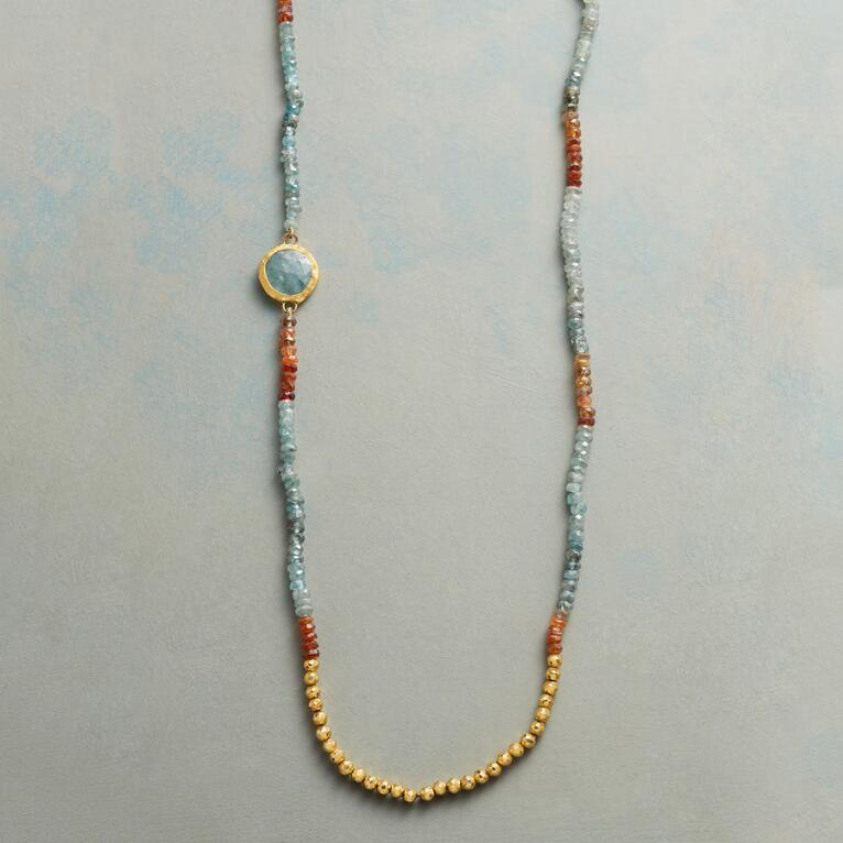 NAPALI NECKLACE