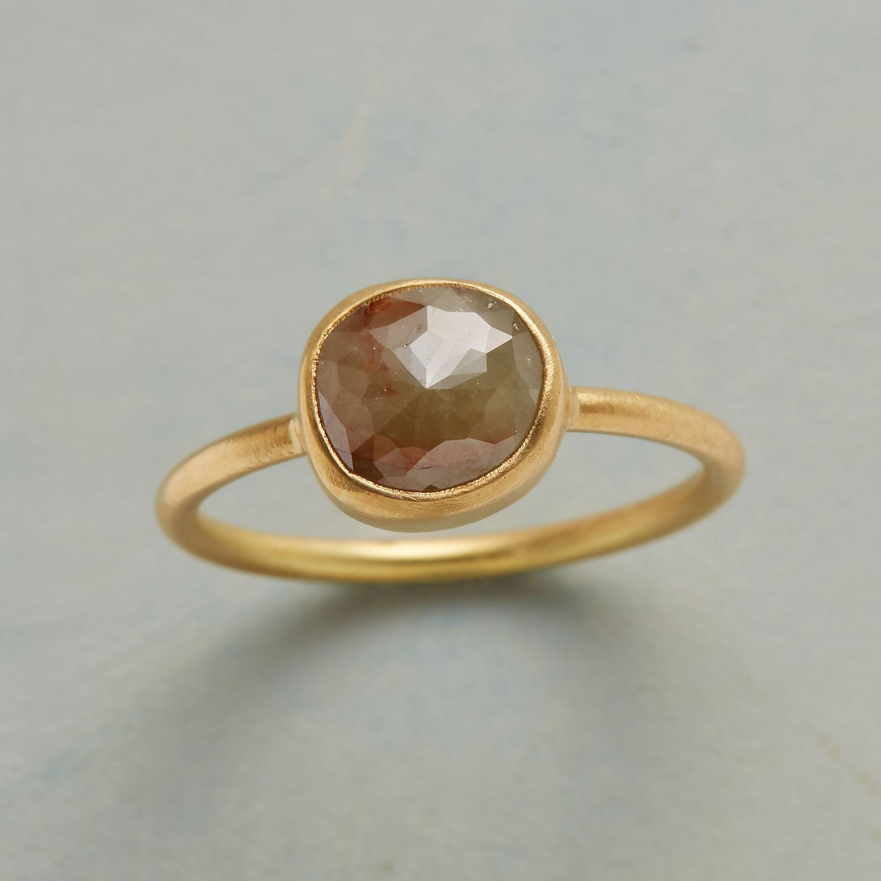 EARTH ANGEL RING: View 1