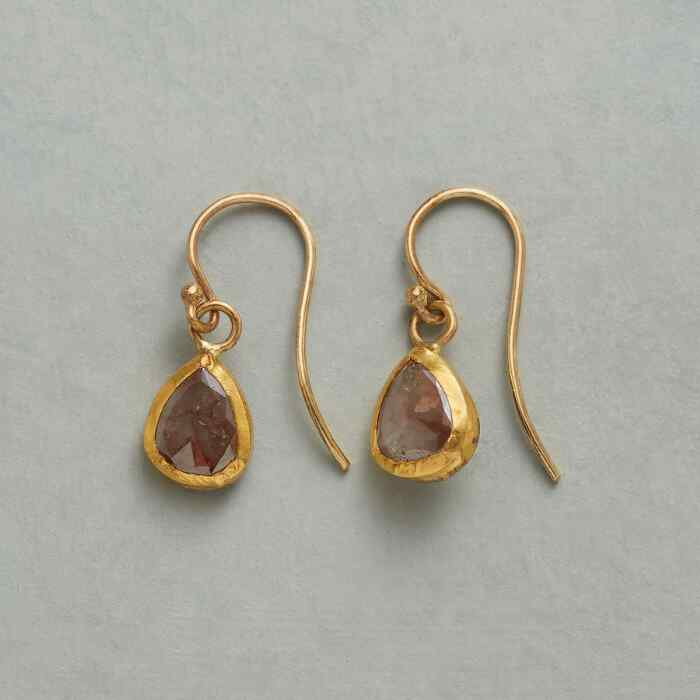COCO DIAMOND EARRINGS